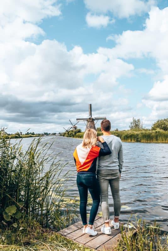 Kinderdijk Leuke uitjes in Nederland