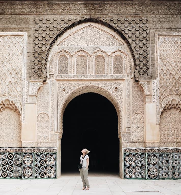 Reisinspiratie voor verre reizen op een reisblog