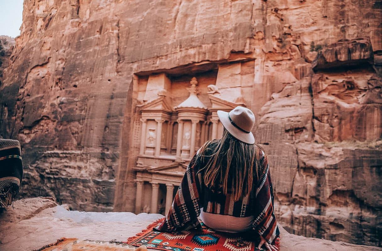 Beste tips voor reizen krijg je van deze bloggers