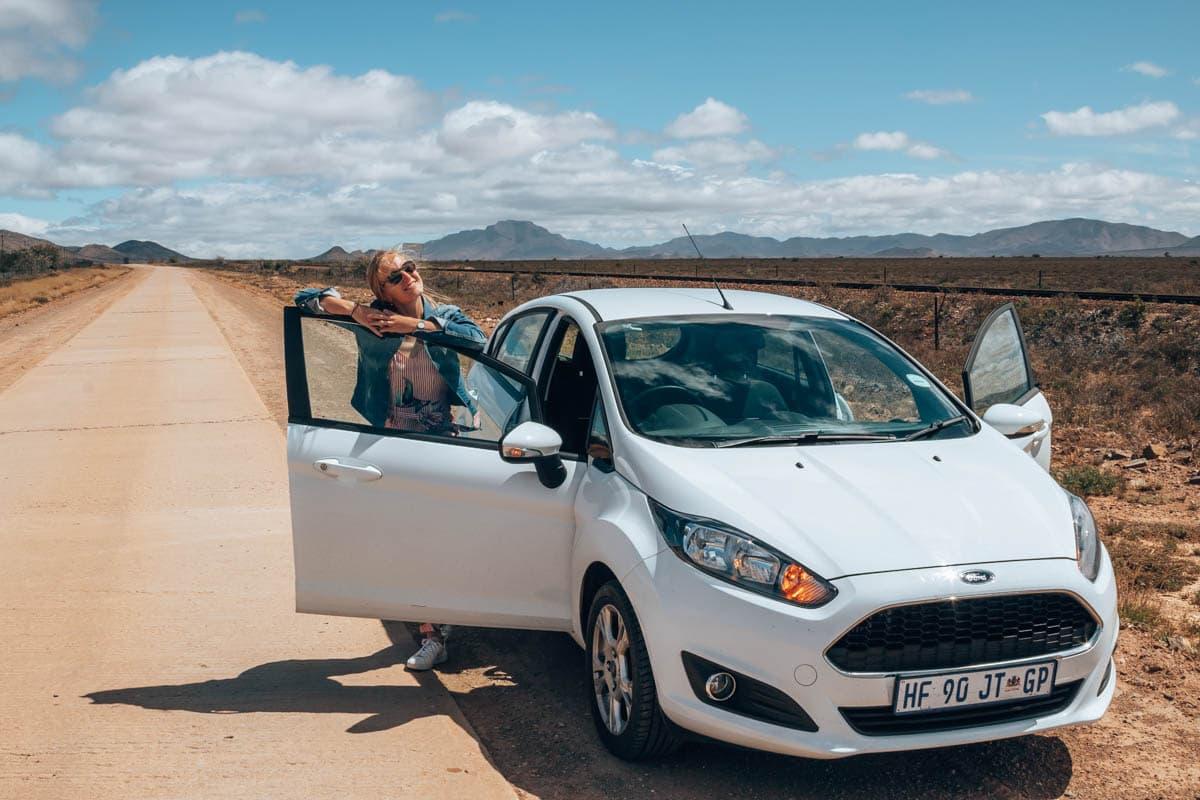 Goedkoop auto huren op reis Rentalcars en Sunnycars bespaartips