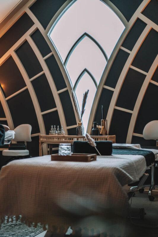 Massagepraktijk Loom in Voorthuizen
