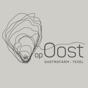 Logo Op Oost Texel