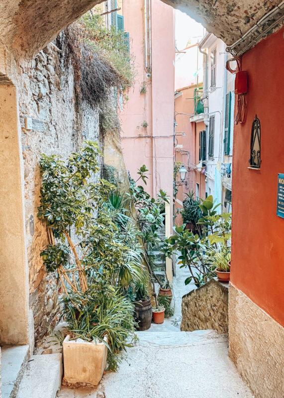 Reisroute voor een roadtrip door Italië en Zwitserland voor 2 weken