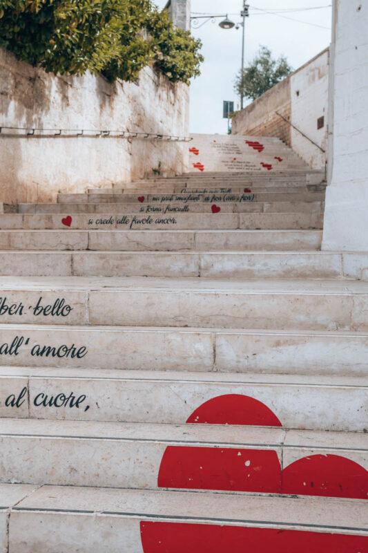 Tips leuke dingen om te doen in Alberobello