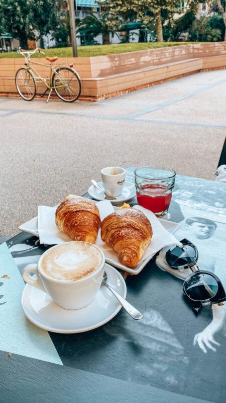 Aanrader Cinque Terre: ontbijten bij La Dolce Vita in Levanto