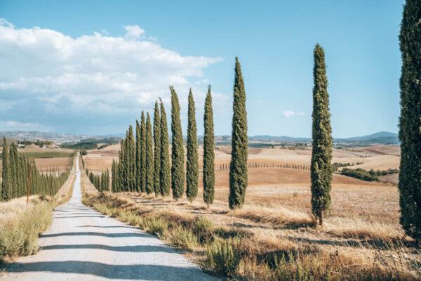 Reisroute roadtrip Italië en Zwitserland langs de Dolomieten, Toscane, Cinque Terre en Lauterbrunnen