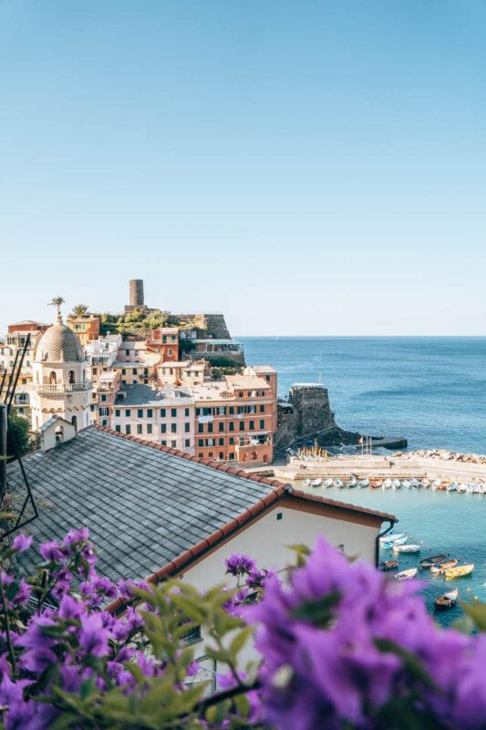 Auto rondreis Italië en Zwitserland in 3 weken voorbeeldroute