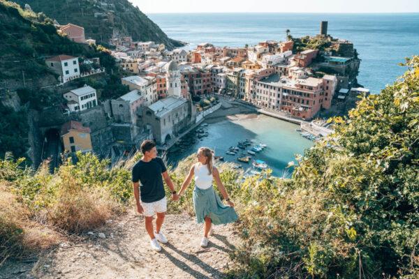 Tips voor Cinque Terre in Italië