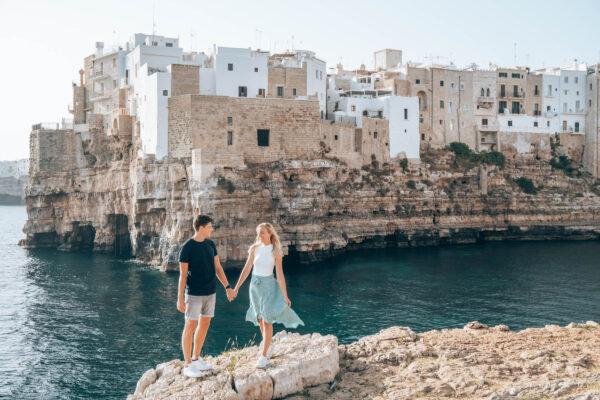Mooiste plekken in Puglia, Italië