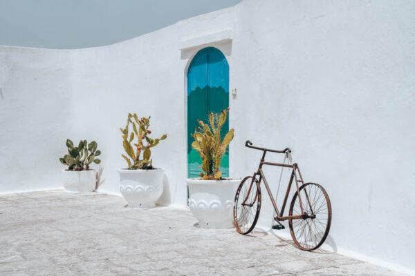 Roadtrip Puglia route voor 5 dagen