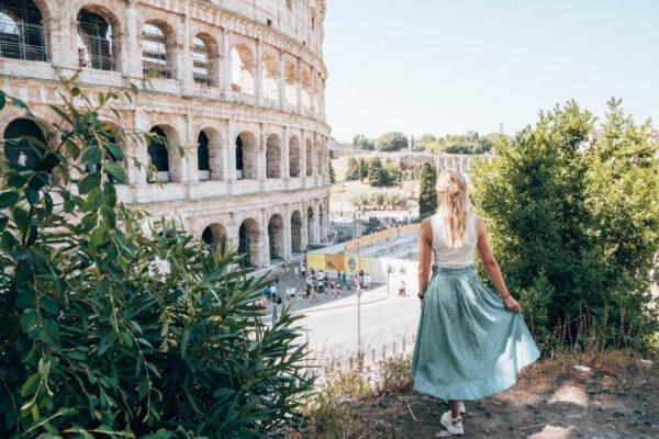 Wat te doen in Rome tips