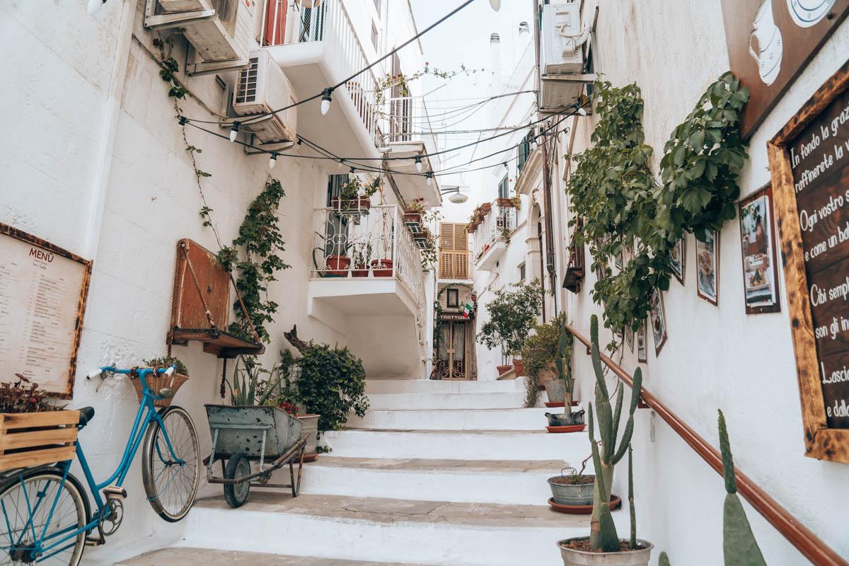 Hoteltips Bari Italië