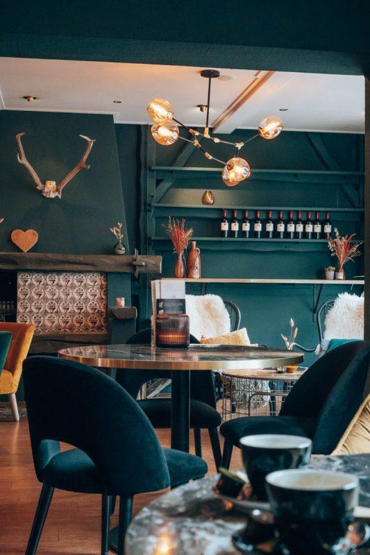 Tips om te eten in Winterswijk: restaurant de Zwaan
