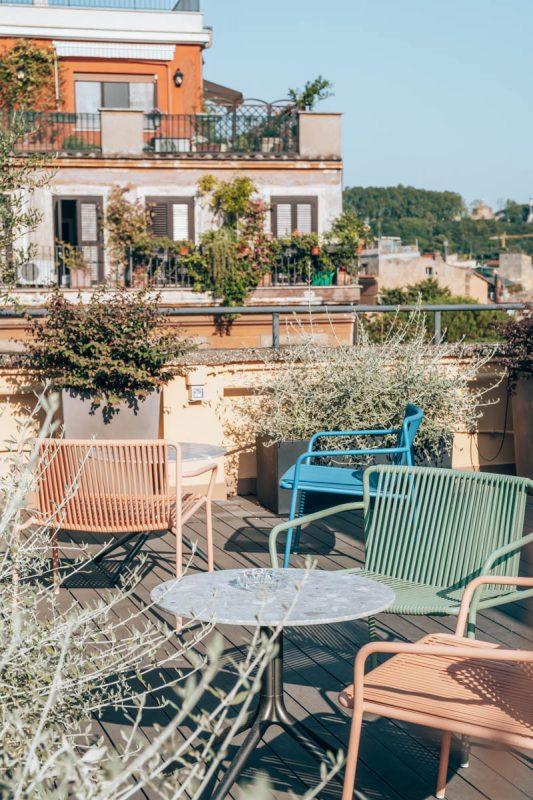 Citytrip Italië: leukste hotels in Italië