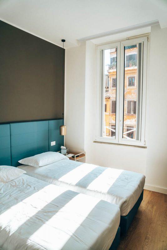 Stedentrip Italië: leukste hotels in Italië