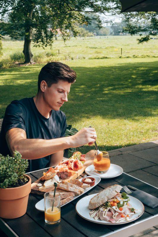 Tips Achterhoek: lunchen bij Restaurant de Woord