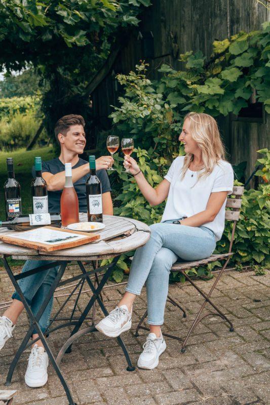 Tips Achterhoek: Wijngaard Hesselink