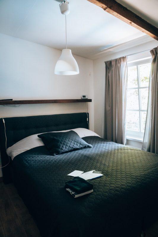 Slapen bij Hush Bed en Breakfast in Brabant met zwembad
