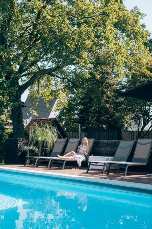Bed en Breakfast met zwembad in Brabant: overnachten bij Hush