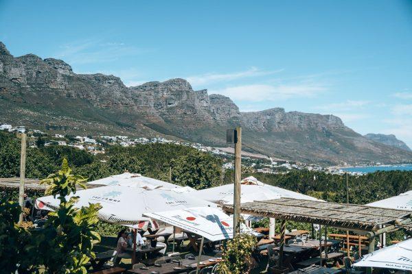 Tips voor hippe restaurants in Kaapstad